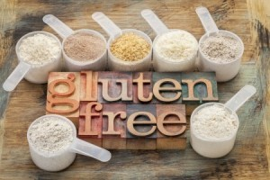 How to make your own gluten-free flour