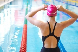 Burn Calories and Build Strength by Swimming