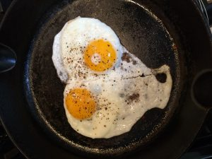 The Beauty of Cholesterol