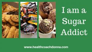 I'm a Sugar Addict