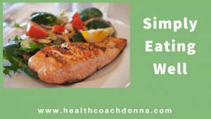 Simply Eating Well