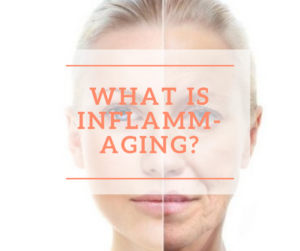 what is inflamm-aging